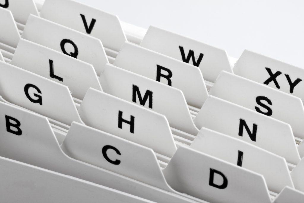 クラウドサービスの名刺一括管理ツールを利用するメリット