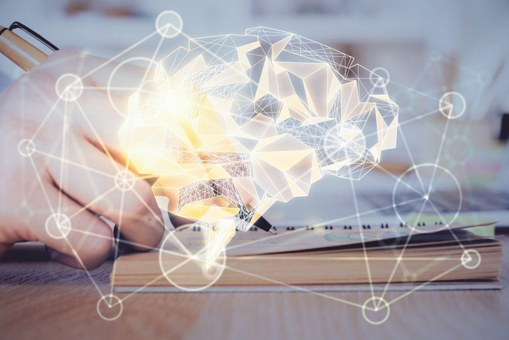 AI、OCRとは?組み合わせれば手書きの書類を正確にデータ化できる?