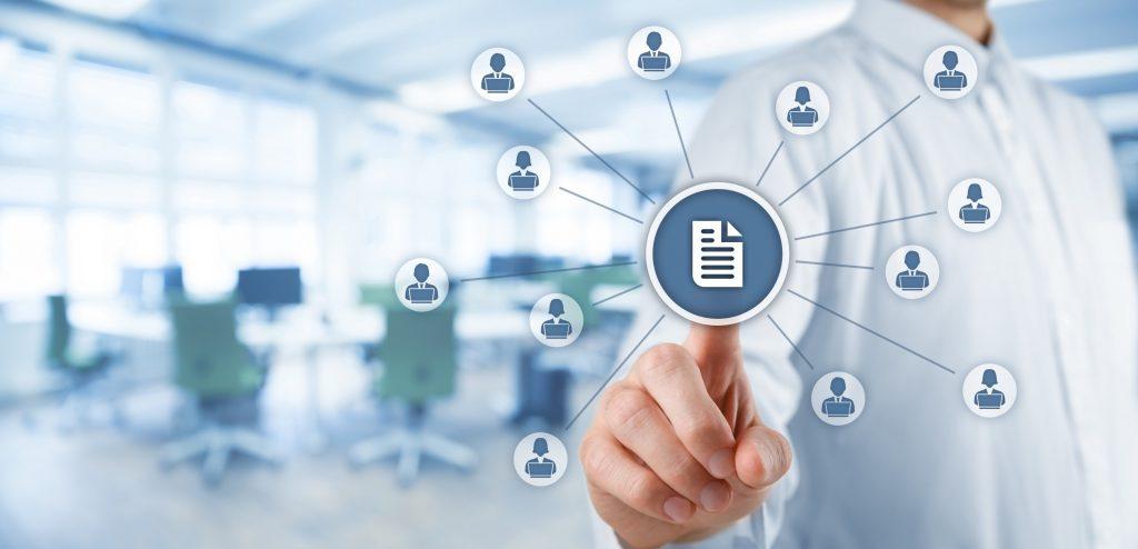 オフィスでの情報共有の重要性とは?