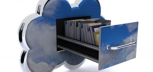 情報保管ならクラウドストレージ!メリットとおすすめサービス3選